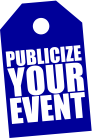 Publicize Upcoming Events